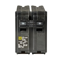 30 Amp 2-Pole Circuit Breaker