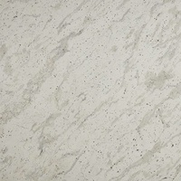 Kitchen Top - Andromeda White