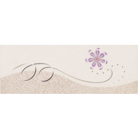 "4.5"" x 12"" Ceramic Trim Tile (4027)"