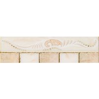 "12"" x 3"" Wall Trim Tile (60503)"