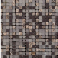 "12"" x 12"" Glass Mosaic (094)"